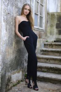 Daiana Honcharenko
