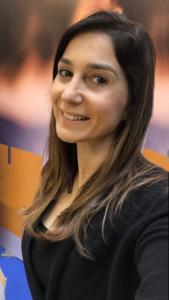 Daniela Cravinho