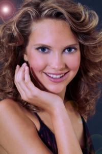 Natalya Kozhushna