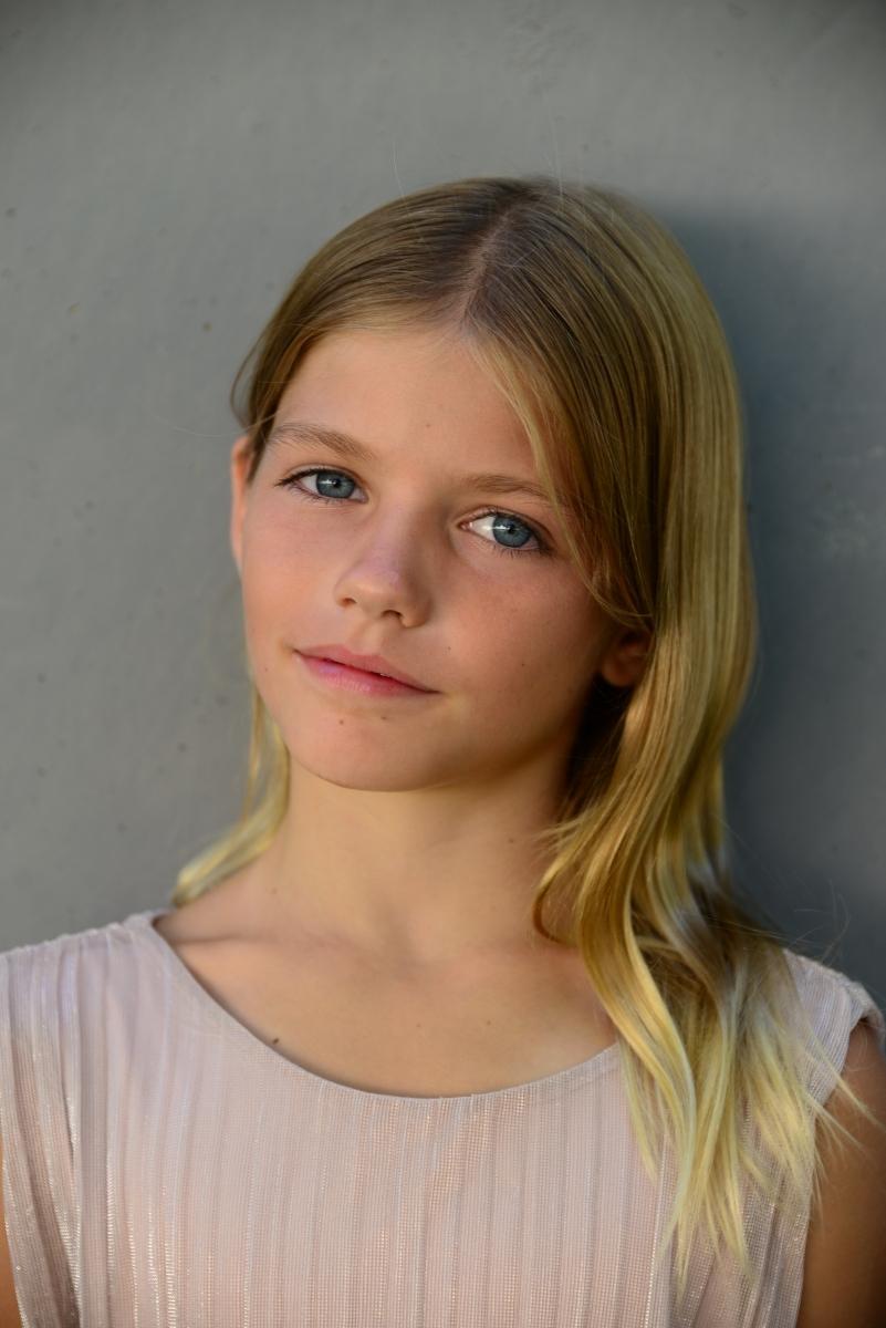 Nicole Iusupova